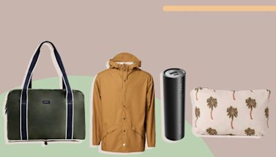 Staycations are on: These are the products the IndyBest team can't travel without