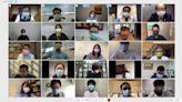 「看到新聞下巴快掉下來」黃國昌轟民進黨:發了多少疫苗假訊息?