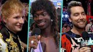 Ed Sheeran, Lil Nas X, Lance Bass & More React To Britney Spears & Sam Asghari's Engagement