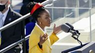22-year-old poet Amanda Gorman delivers stirring inauguration performance