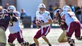 Swanson interception return lifts Troy over Texas State