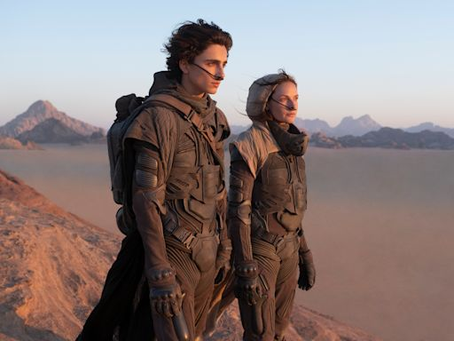 'Dune' at Home: How to Stream the 2021 Sci-Fi Remake Online on HBO Max