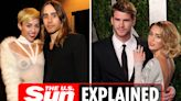 Miley Cyrus dating history: Who are the singer's exes?