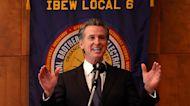 California Governor Gavin Newsom prevails in recall election