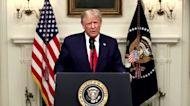 Trump to U.N.: China must be held 'accountable'