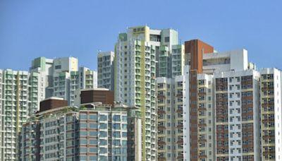 黃偉綸指致力改善人均居住面積 陳帆允覓地增建過渡性房屋