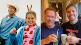 Arnold Schwarzenegger Turns 74! Actor's Kids Wish Him a Happy Birthday