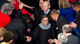 Hey Dudes, You Owe RBG Your Freedoms, Too
