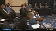 U.S. Capitol Police Officers Describe Experiences During Jan. 6 Attack