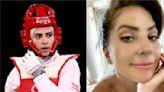 Jordanian taekwondo Olympian Julyana Al-Sadeq wins hearts online for resemblance to Lady Gaga