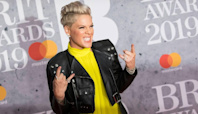 Pink offers to pay fine for Norway's handball team punished for not wearing bikinis