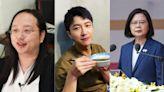日本最有名的台灣人?唐鳳只排第三