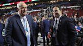 Rangers fire president Davidson, GM Gorton