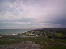 West Beach, South Australia
