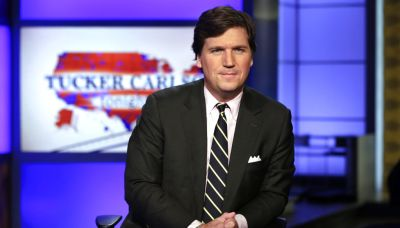 """ADL Leader Says That Tucker Carlson """"Must Go"""" Following Fox News Host's """"Replacement Theory"""" Remarks"""