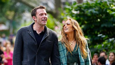 Why Jennifer Lopez and Ben Affleck's Love Connection was 'Literally Fated,' According to a Celeb Astrologer
