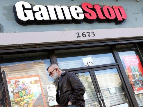 SEC發布GameStop調查報告,對「類遊戲」交易應用提出質疑