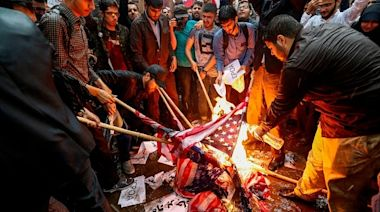 「特朗普」只是插曲:為什麼說伊朗核協議乃歷史必然?