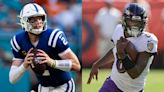 'Monday Night Football' preview: What to watch for in Colts-Ravens