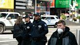 【武漢肺炎】紐約市千餘警感染確診 美國各大城警局陷疫情威脅