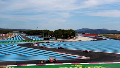 French Grand Prix 2021: What time does the race start, what TV channel is it on and what are the odds?