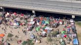 CBP shuts down Del Rio port of entry, border checkpoints in response to Haitian migrant surge