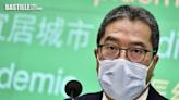 黃偉綸:可持續發展為重要政策考慮 冀將香港構建成更宜居城市 | 政事