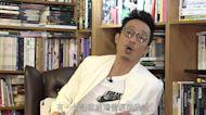 【娛樂訪談】強尼:如果20歲...一定瞓天橋底