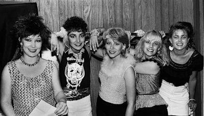 'The Go-Go's' Gives '80s New Wave Band a Proper Music Doc (Finally)