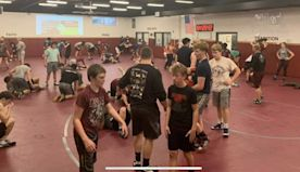 How one high school wrestling team dramatically increased participation by putting kids first