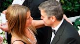 "Jennifer Aniston Says It's ""Amazing"" to See Pal George Clooney as a Dad - E! Online"