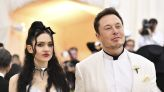 Elon Musk, singer Grimes 'semi-separated' after three years