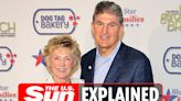 Who is Joe Manchin's wife Gayle Conelly Manchin?