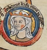 Joan of England, Queen of Scotland - Wikipedia