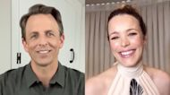 Rachel McAdams Says the Eurovision Song Contest Is Bigger than the Super Bowl