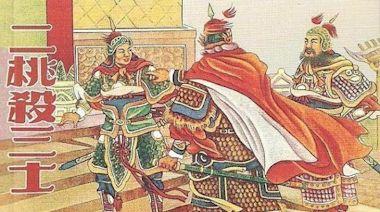 《小說之外》:二桃再難殺三士 - 李碧華 | 蘋果日報