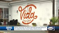 BIPOC Festival at Vida Cantina in Portsmouth celebrates multicultural people in NH