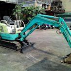 日本外匯YANMAR VIO15-2,配管,操作轉換,鐵履帶(挖土機,中古挖土機,二手挖土機,中古怪手)