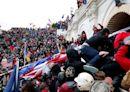 美國當局稱民眾對大選結果的不滿加劇國內恐怖主義威脅 - RTHK
