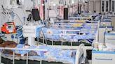 Worldwide coronavirus cases top 18 million