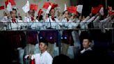 Olympic flame arrives in Beijing amid boycott calls - The Boston Globe