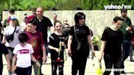 拜登認證亞美尼亞大屠殺為「種族滅絕」土耳其怒批「製造傷痛」