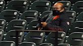 Farhan Zaidi sees 'combustible situation' with substance checks