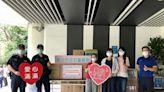 美德醫支援台灣抗疫前線 全球5國調回500萬件防疫裝備 - 自由財經