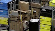 German union calls for Amazon workers to strike