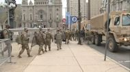 Philly prepares for Chauvin verdict with troops, mental health resources