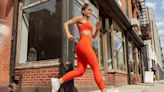 Peloton says you can wear its new athleisure line to work