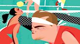 How Pickleball Won Over Everyone From Leonardo DiCaprio to Your Grandparents