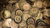 環球金融遭殃比特幣曾見四萬