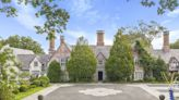 This Charming 1930s English Tudor Estate Once Owned by the Vanderbilts Has Hit the Market for $27 Million